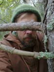 Heikkinen puussa